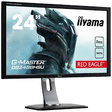 Wohnzimmer M El Segm Ler Iiyama G Master Red Eagle Gb2488hsu B3 61cm Amazon De Computer