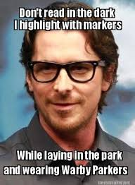 Christian Bale Meme - hipster christian bale meme b itches in bookshops b tches in