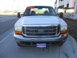 2001 used ford super duty f 250 7 3l powerstroke diesel 5 speed