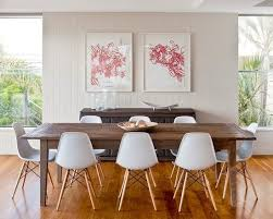 Eames Chair Living Room Plastic Dining Room Chairs Breathtaking Eames Chair Dining Room