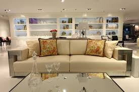 Home Furniture Shops In Mumbai Now Versace For Your Home Vogue India Culture U0026 Living Culture
