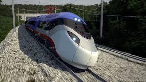 Italy At High Speed By by Amtrak Invests 2 4 Billion For Next Gen High Speed Trainsets And