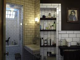 nyc small bathroom ideas 20 best new york style images on pinterest bathroom bathrooms and