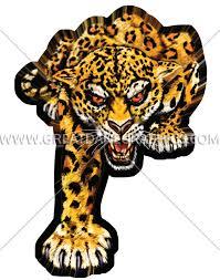 jaguar clipart full jaguar production ready artwork for t shirt printing