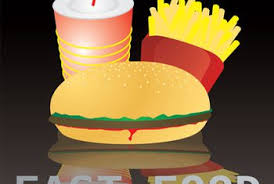 statistics of health risks from eating fast food healthy eating