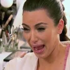 Meme Generator Crying - kim kardashian crying meme generator on crying memes broxtern