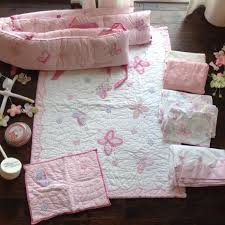 Pottery Barn Kids Baby Bedding Best Baby Pottery Barn Kids Lindsey Nursery Bedding Set