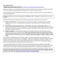 Nsf Personal Statement Biological Engineering Communication Lab Nsf Resume  Format Nsf Resume Groovy Nsf Resume Format     Morgan on Science