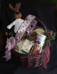 the basket case christmas