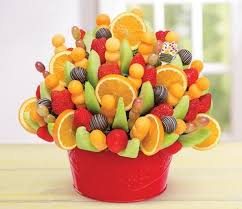 edible creation best 25 edible fruit baskets ideas on fruit