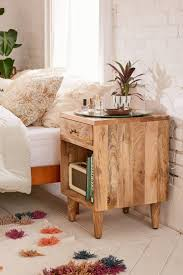 Bedroom Furniture White Wood by Urban Bedroom Furniture Square Brown Minimalist Wood Single Bed