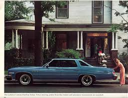 qotd did the 1976 buick lesabre v6 have the worst power to weight