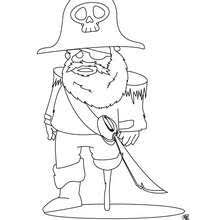 island coloring page treasure island coloring pages hellokids com
