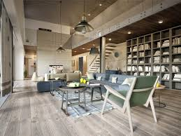 concrete interior design ideas