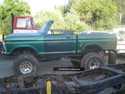 79 Ford Mud Truck Build - cab alternatives ford truck enthusiasts forums