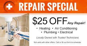 plumber heating air conditioning water heater hvac nj