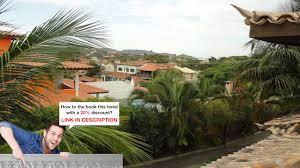 pousada buzios garden buzios brazil the right price youtube