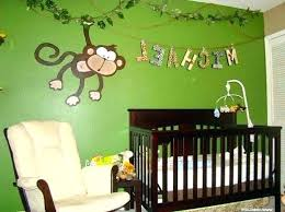 chambre garcon jungle decoration chambre bebe jungle radcor pro