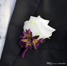 groom s boutonniere 2015 new wedding boutonniere brooch artificial