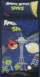 amazon black friday sleeping bag angry birds slumber bag b day present for ian christmas ideas