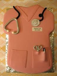 nurse uniform cake my sweet and saucy my sweet and saucy