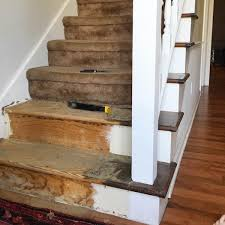 Plywood Stairs Design Rachel Schultz Learning What Is Under The Stair Carpet