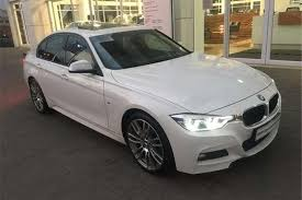 bmw 3 series 320i m sport 2016 bmw 3 series 320i m sport sports auto cars for sale in