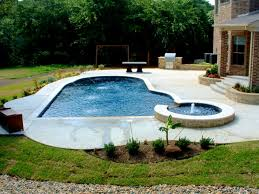 simple swimming pool and spa design decoration ideas cheap fresh