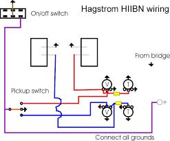 guitar wiring drawings switching system hagstrom hagstrom hiibn