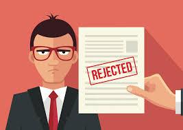 Resume Rejection Letter Job Rejection Letter Speak Decoded Dice Insights