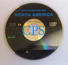 lexus gps dvd australia 2001 2002 2003 toyota lexus gps map dvd north america 86271 33031