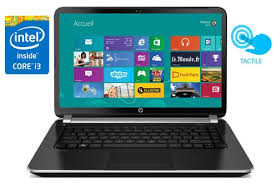 darty ordinateur portable tactile darty pc portable hp pavilion touchsmart 14 n052sf ultrabook darty