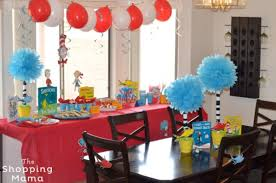 dr seuss party decorations and creative ideas to throw your own dr seuss party momtrends