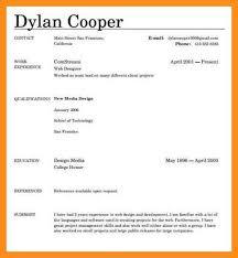 Resume Template Online Free Free Resume Creator Online Resume Template And Professional Resume