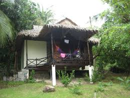 koh phangan accommodation round the world traveler