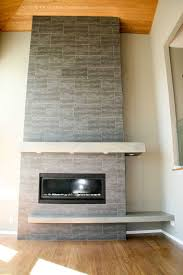 fireplace tile lowes projects using amazing designs around gas