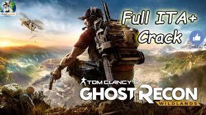 tom clancy u0027s ghost recon wildlands full ita dlc youtube