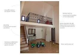 mezzanine dans une chambre une chambre en mezzanine