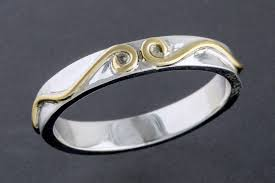 ribbon ring ribbon ring laceworks jewelry