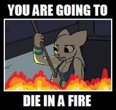 Khajiit Meme - image 2103 khajiit tavia s shop artist cider character rajirra fire