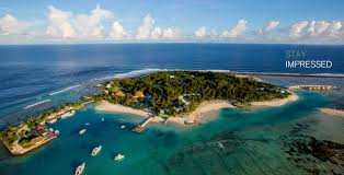 maldives resort holiday inn resort kandooma maldives