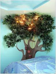 kids kitchen furniture home furniture tree wall painting room decor for teens pottery