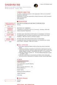 Sample Resume For Bank Jobs For Freshers by Fresher Resume Samples Visualcv Resume Samples Database
