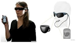 Assistive Devices For Blind The Blind Could See With Their Tongue With Fda Approved Device