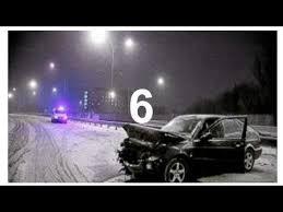winter car crash compilation 6 new ccc youtube