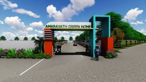 Green Homes by Amaravathi Green Homes Youtube