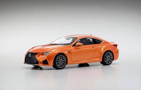 rcf lexus orange 1 18 lexus rcf orange rhd