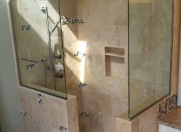 shower walk in shower kits lowes awesome square shower stall