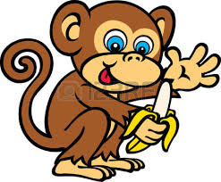 monkey coloring pages coloring pages baby monkey coloring