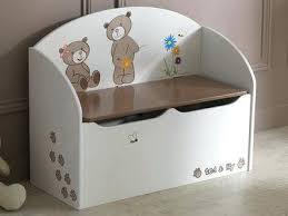 banc chambre enfant coffre chambre enfant coffre a jouets banc l695xp295xh555cm litlle